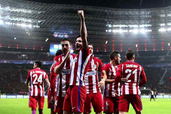 Israeli businessman to acquire stake in Atletico Madrid