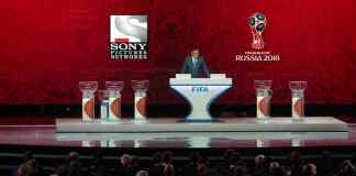 2018 FIFA World Cup Russia,FIFA World Cup draw,FIFA World Cup finals Russia,Sony sports network channels,Sports Business News