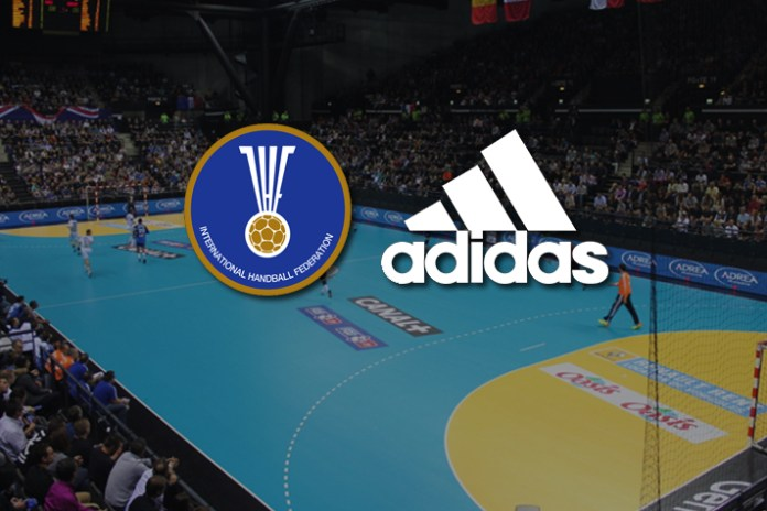 International Handball Federation, adidas snap ties - InsideSport