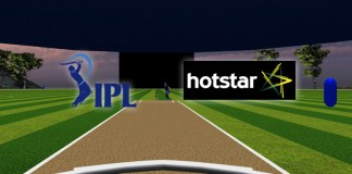 Hotstar exploring VR for viewer engagement during IPL - InsideSport