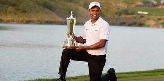 Golf 2017 : The top 5 prize money winners in India - InsideSport
