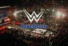 WWE partners with Facebook for new championship - InsideSport