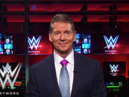 Vince McMahon - WWE Chairman & CEO- InsideSport