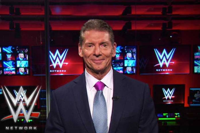 Vince McMahon - WWE Chairman & CEO- InsideSport