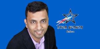 Gautam Thakar, Newly-appointed CEO of Star Sports
