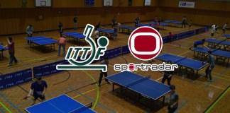 ITTF signs Sportradar for intelligence, fixing prevention - InsideSport