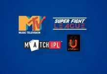 MTV signs broadcast deal with Super Fight League - InsideSport