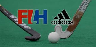 Adidas confirmed as official FIH partner - InsideSport