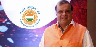Dr. Narinder Dhruv Batra, President, Indian Olympic Association (IOA) - InsideSport