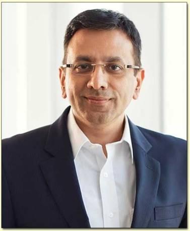 Sanjay Gupta, Managing Director, Star India - InsideSport