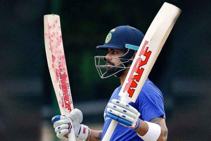 Virat Kohli 100 crore,2017 Virat year of Indian sports,Puma,Virat Latest News,Virat Kohli, InsideSport