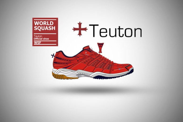 Tueton becomes official partner of World Squash Federation -InsideSport