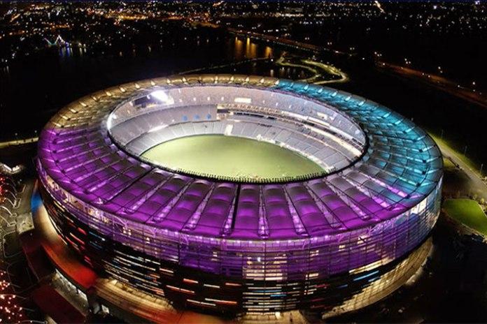 Optus Stadium, Perth, Australia - InsideSport