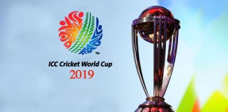 ICC Cricket World Cup 2019 - InsideSport