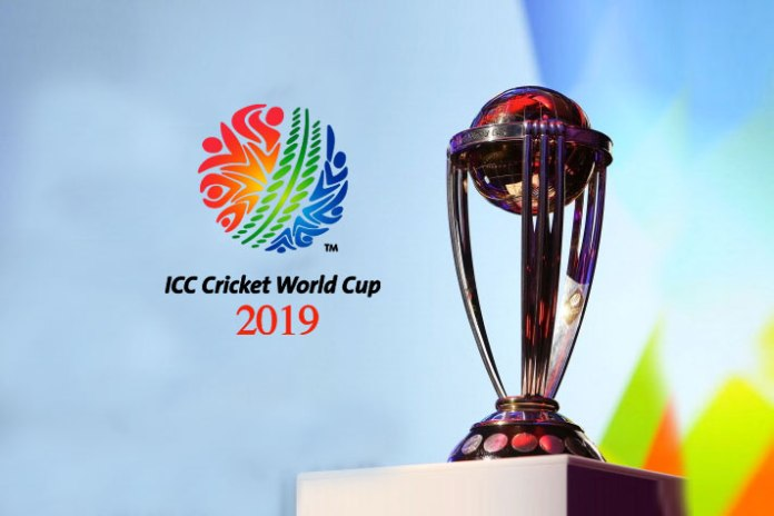 ICC Cricket World Cup 2019 - InsideSport