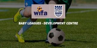 AIFF Baby League - InsideSport