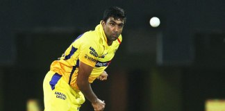 Ravichandran Ashwin - InsideSport