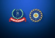 BCCI's unpaid tax liability may go beyond ₹860 cr: RTI reply - InsideSport