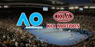 Australian Open-Kia Motors extend longest-running partnership - InsideSport