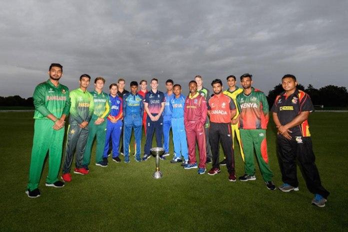 ICC U-19 Cricket World Cup - InsideSport
