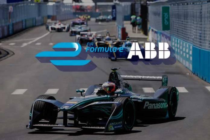 Formula E - InsideSport