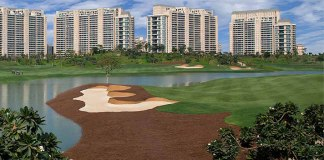 DLF Golf and Country Club - InsideSport