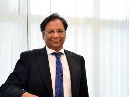 Ajay Singh, President, Boxing Federation of India - InsideSport