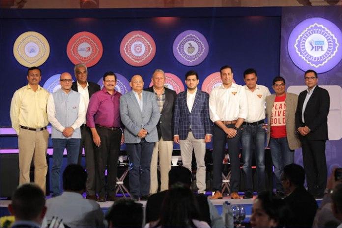 IPL 2018 retained players - InsideSport
