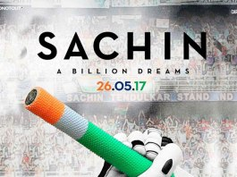 Sachin – A Billion Dreams -InsideSport