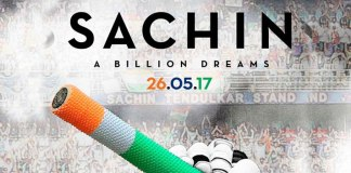 Sachin – A Billion Dreams -InsideSport