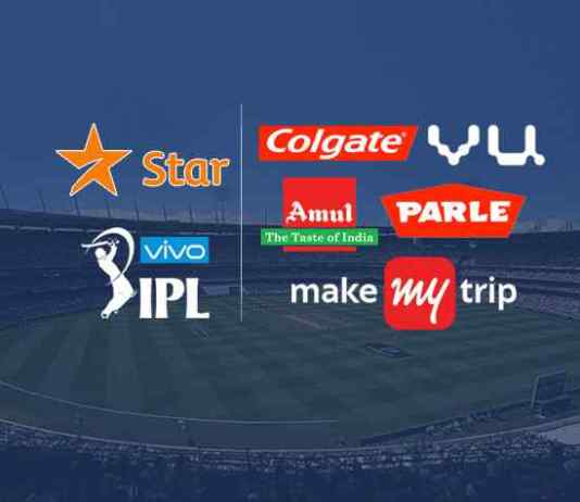 Star India extends IPL sponsorship brands score to 16 - InsideSport