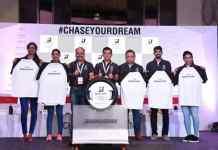 Mary Kom, Srikanth lead ace Indian athletes into Team Bridgestone - InsideSport