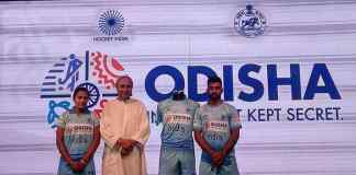 Odisha State official sponsor of national hockey team - InsideSport