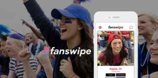 Now a dating app for sports fans - Fanswipe - InsideSport