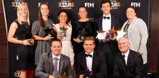 FIH announces winners of 2017 Hockey Stars Award - InsideSport