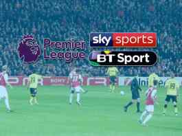 SKY & BT win UK Premier League rights for ₹39700 CRORES - InsideSport