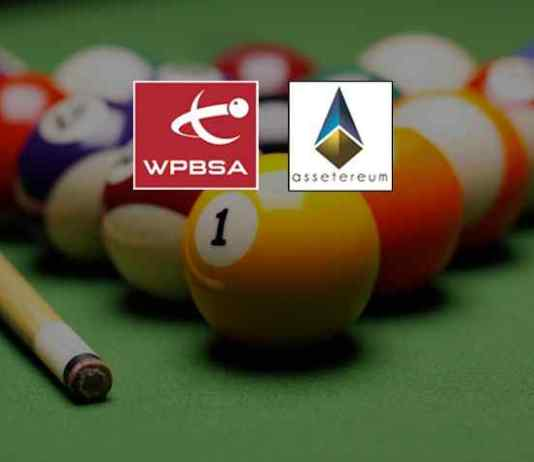 Crypto currency Assetereum official sponsor of World Snooker Senior Tour (WPBSA) - InsideSport