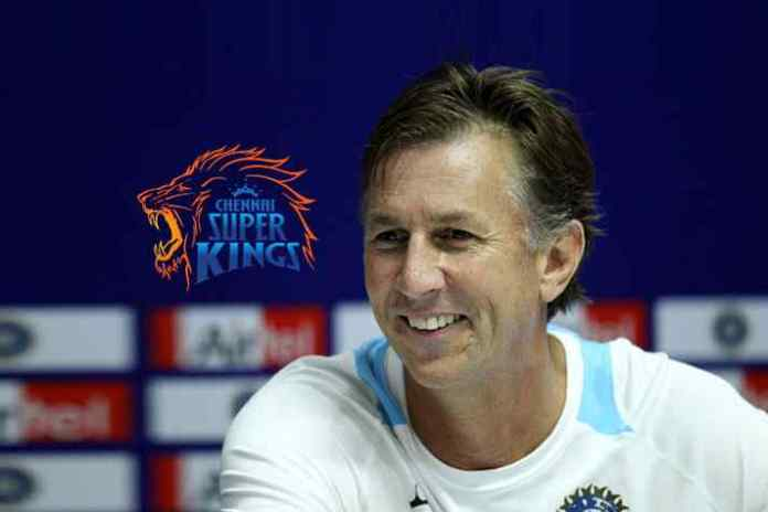 CSK appoints Eric Simons as bowling consultant - InsideSport