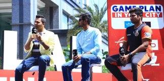 IPL 2018: Kohli inspiring a generation: Sarfraz at Game Plan in Bangalore - InsideSport