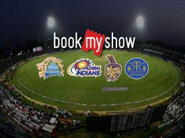 BookMyShow IPL 2018 ticketing partner for CSK, KKR, MI and Rajasthan Royals - InsideSport