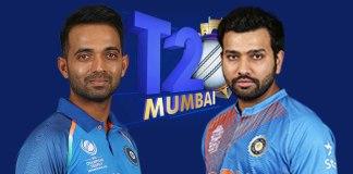T20 Mumbai League - Rohit Sharma and Ajinkya Rahane - Mumbai Indians to Mumbai League – Rohit's price slashes to .4% - InsideSport