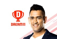 Dhoni roped in as face of fantasy games platform Dream11 - InsideSport