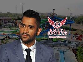 MS Dhoni-backed Rhiti Sports forms JV to develop, run 'Appu Ghar' - InsideSport