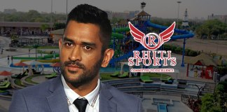 MS Dhoni-backed Rhiti Sports forms JV to develop, run 'Appu Ghar' - InsideSport
