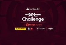 LaLiga: Santander and Danone back LaLiga's second eSports project - InsideSport