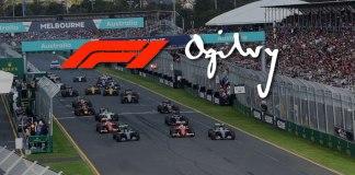 Formula 1 announce Ogilvy UK as official Customer Marketing Agency - InsideSport