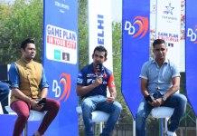 Star Sports 'Game Plan in Your City' with Gautam Gambhir, Rajat Bhatia and Akash Chopra - InsideSport