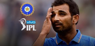 Mohammed Shami Controversy: Controversy an instant ₹ 8 crore blow to Shami! - InsideSport