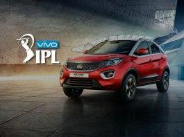 IPL 2018: Tata Nexon is BCCI's official partner for IPL - InsideSport