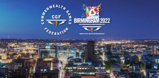 Birmingham shells out $35m for rights to host CWG 2022 - InsideSport